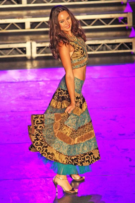 Show in LA, USA-India Calling - 2009